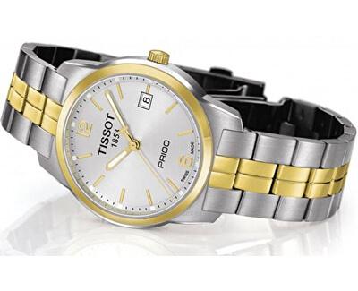 T-Classic PR100 T049.210.22.017.00