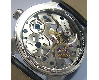 T-Complication Chronometer T070.405.16.411.00