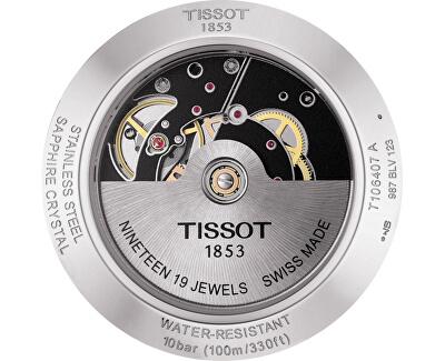 T-Sport V8 Swissmatic T106.407.11.051.00