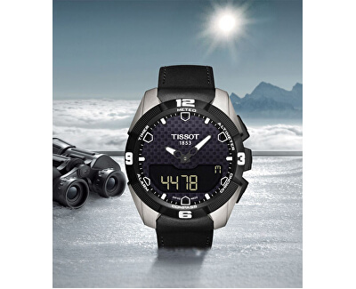 T-Touch Expert Solar T091.420.46.051.00