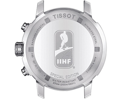 PRC 200 IIHF 2020 Special Edition T114.417.17.037.00