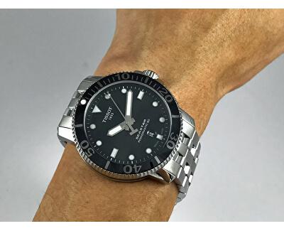 Seastar 1000 Powermatic 80 – T120.407.11.051.00