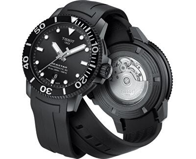 Seastar 1000 Powermatic 80 – T120.407.37.051.00