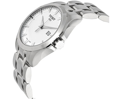 T-Classic Couturier T035.410.11.031.00