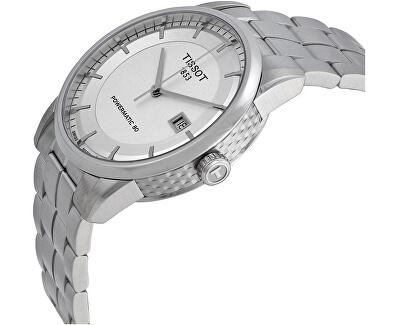 Luxury Powermatic 80 T086.407.11.031.00