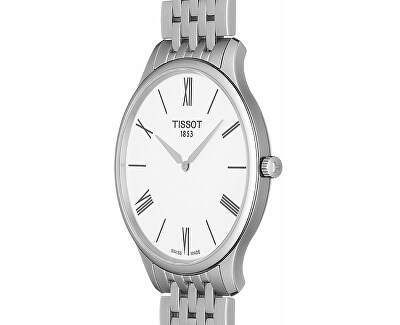 T-Classic Tradition T063.409.11.018.00