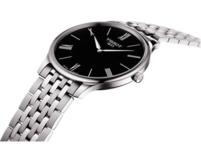 T-Classic Tradition T063.409.11.058.00