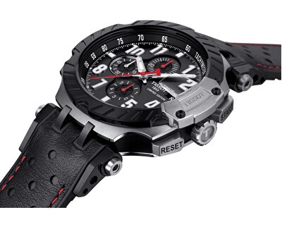 T-Race Moto GP Automatic Limited Edition T115.427.27.057.00