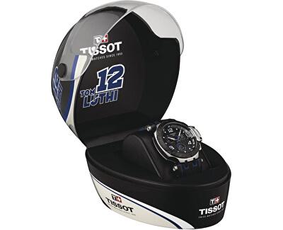 T-Race Moto GP Thomas Lüthi Limited Edition T115.417.27.057.03