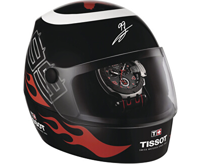 T-Race Moto GP Jorge Lorenzo Limited Edition T115.417.27.057.02