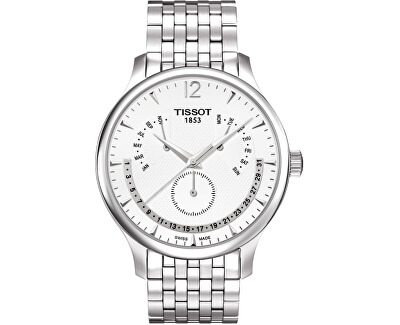 Tissot T-Tradition T063.637.11.037.00
