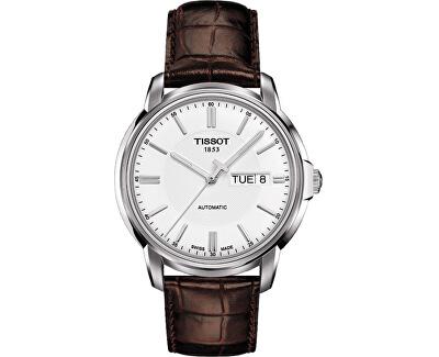Tissot Automatic T065.430.16.031.00