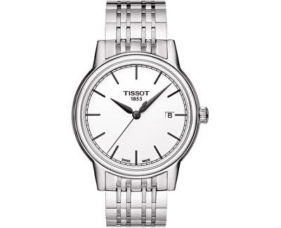 Tissot T-Classic Carson T085.410.11.011.00