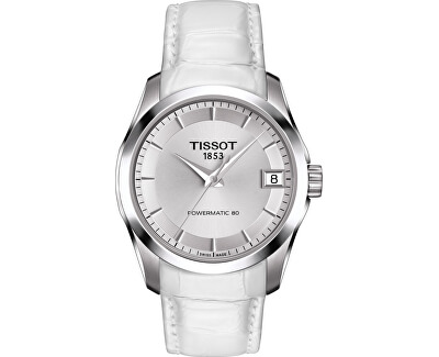 T-Classic Couturier Automatic T035.207.16.031.00