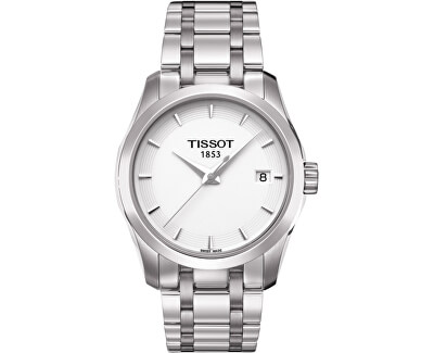 Tissot T-Classic Couturier T035.210.11.011.00