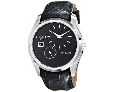 T-Classic Couturier Automatic T035.428.16.051.00