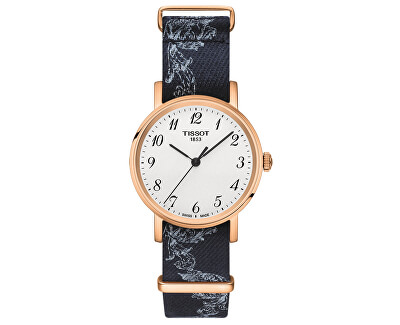 Tissot Lady T1092103803200 fiecare data cand