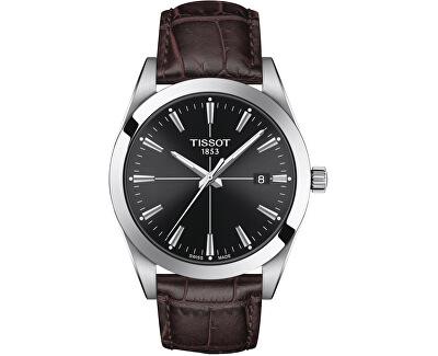 Gentleman Quartz T127.410.16.051.01