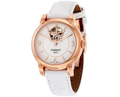 Tissot Lady Heart Powermatic 80 T0502073701704