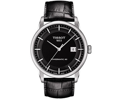 T-Classic Luxury Powermatic 80 T086.407.16.051.00