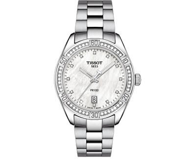 T-Classic PR 100 Chic Lady s diamanty T101.910.61.116.00