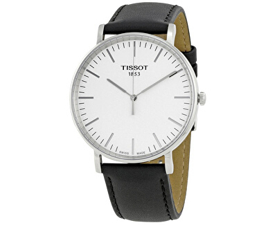 Tissot T Classic Everytime T109.610.16.031.00 mare