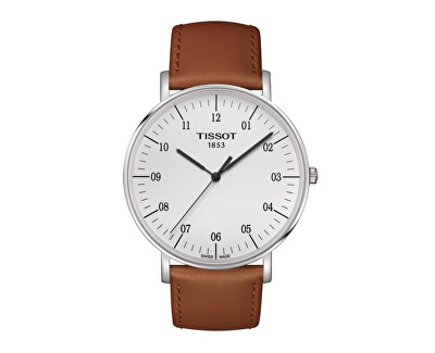 T-Classic Everytime Large T109.610.16.037.00