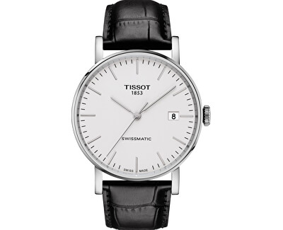T-Classic Everytime T109.407.16.031.00