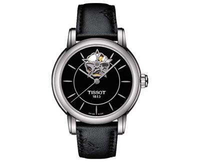 Tissot T-Classic Lady Heart T050.207.17.051.04 s diamanty