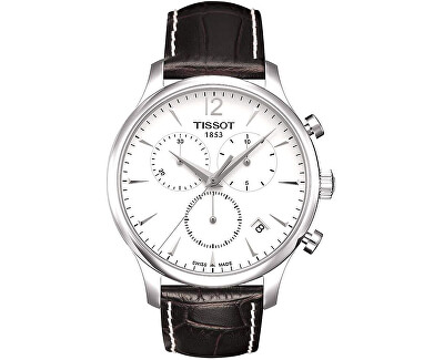 T-Classic T-Tradition T063.617.16.037.00