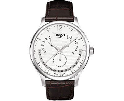 T-Classic T-Tradition T063.637.16.037.00