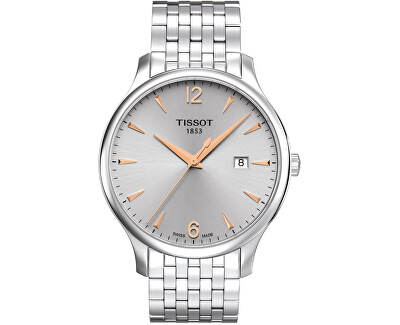 T-Classic Tradition T063.610.11.037.01