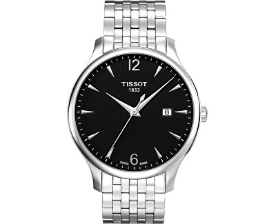 T-Classic Tradition T063.610.11.057.00