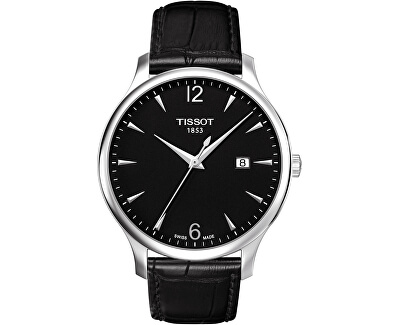 T-Classic Tradition T063.610.16.057.00