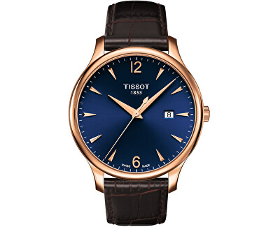T-Classic Tradition T063.610.36.047.00