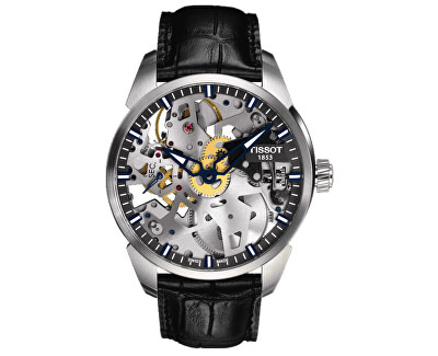 Tissot T-Complication Chronometer T070.405.16.411.00