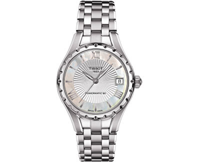 Tissot T-Lady Powermatic 80 T072.207.11.118.00