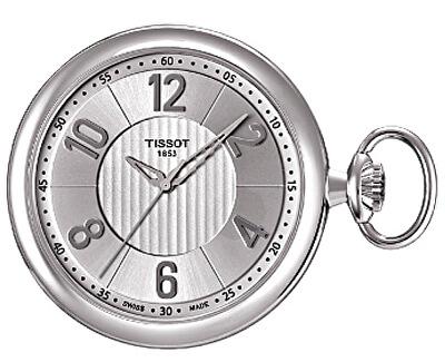 Tissot T-Pocket Lepine T82.6.550.32