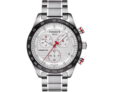 T-Sport PRS 516 Quartz Chronograph T100.417.11.031.00