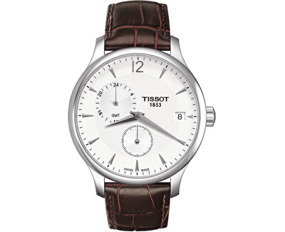 Tissot T-Tradition T063.639.16.037.00