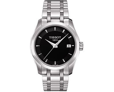 T-Classic Couturier T035.210.11.051.00