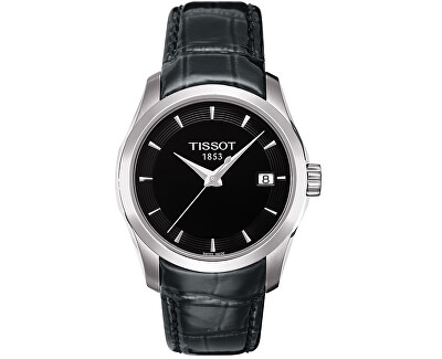 T-Classic Couturier T035.210.16.051.00