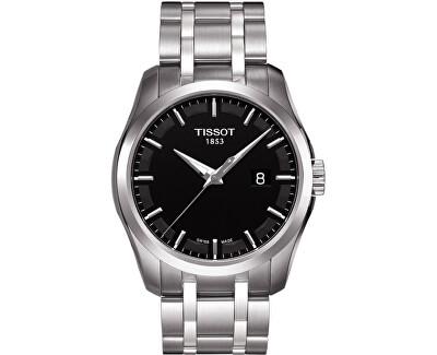 T-Classic Couturier Quartz T035.410.11.051.00