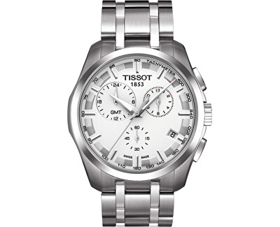 T-Classic Couturier T035.439.11.031.00