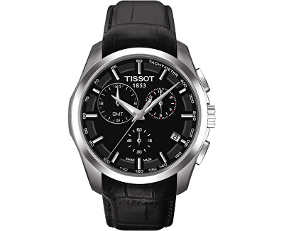 T-Classic Couturier T035.439.16.051.00