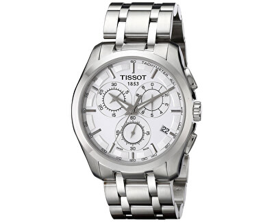 T-Classic Couturier T035.617.11.031.00