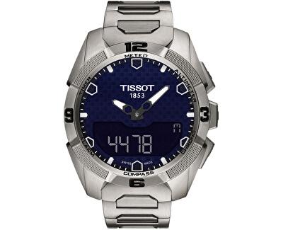 Tissot T-Touch Solar Expert T091.420.44.041.00