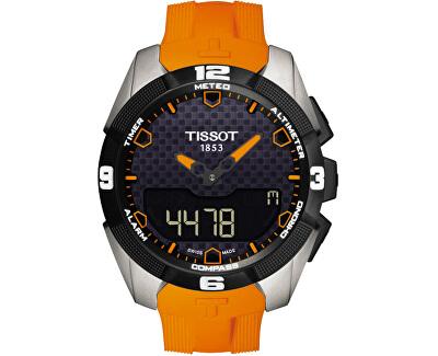 Tissot T-Touch Solar Expert T091.420.47.051.01