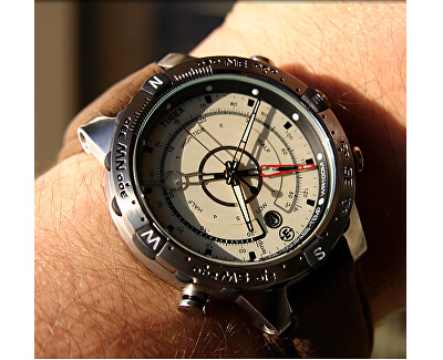 Expedition E-Tide Temp Compass T2N721