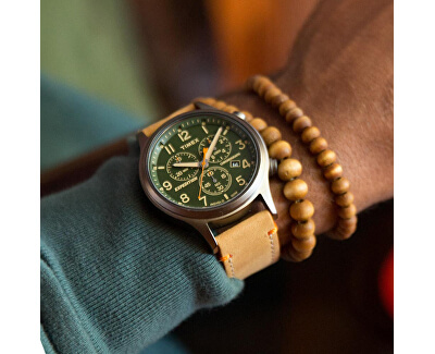 Expedition Scout Chrono TW4B04400